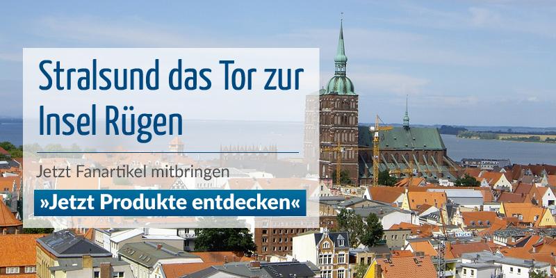 Web-Stralsund.de - Das Tor zur Insel Rügen